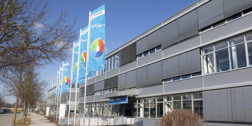 Foto: Seidenader Maschinenbau GmbH