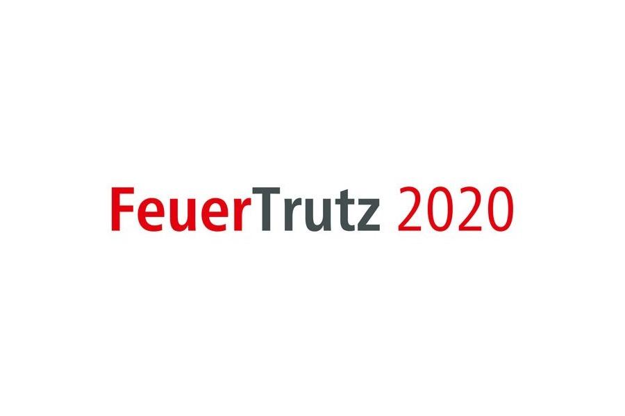 Logo FeuerTrutz 2020