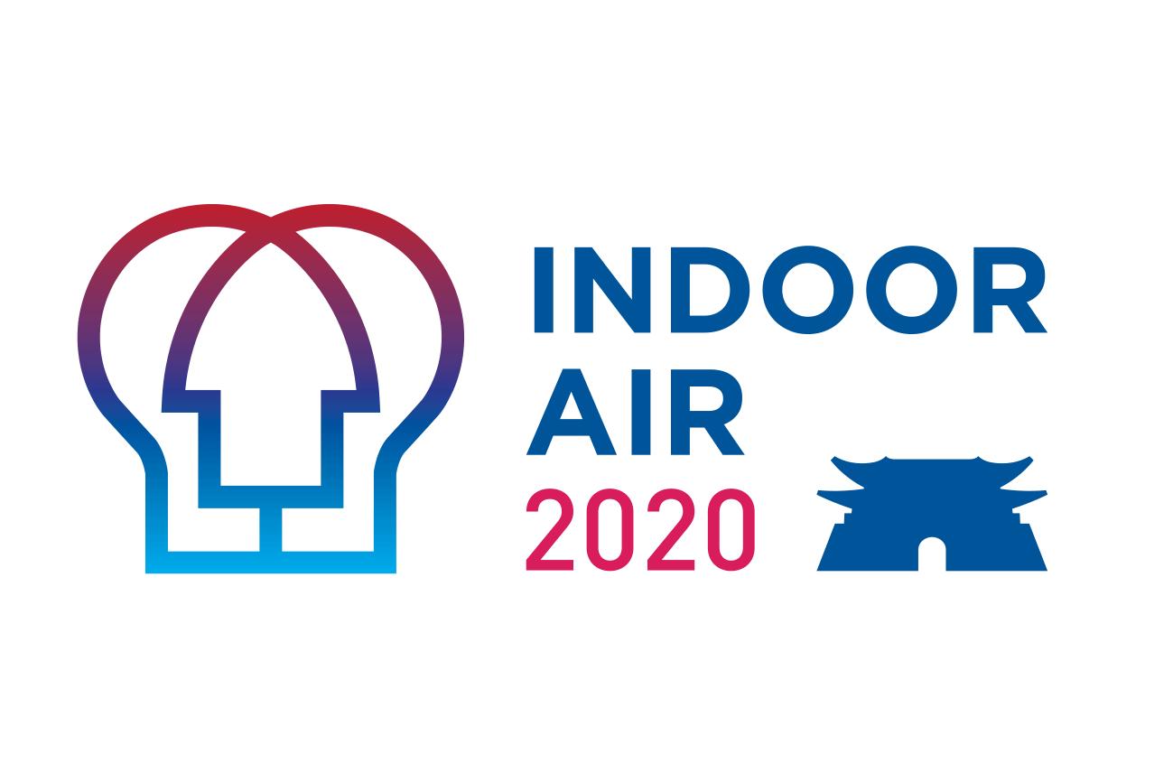 Logo Indoor Air 2020