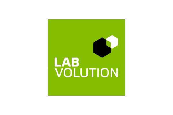 Logo Labvolution