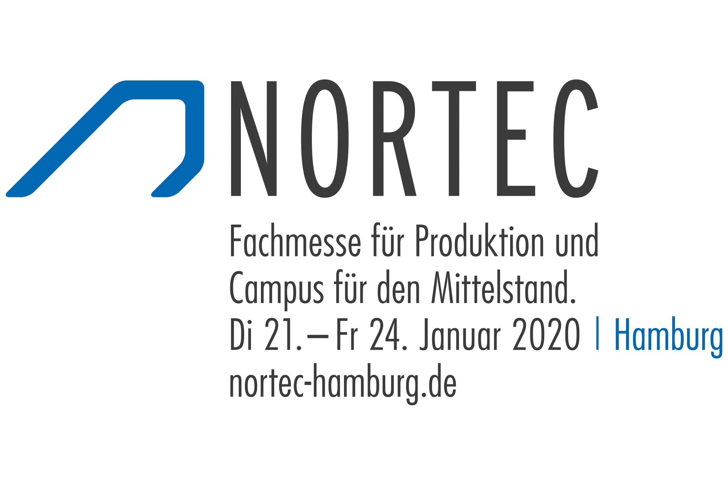Logo Nortec 2020