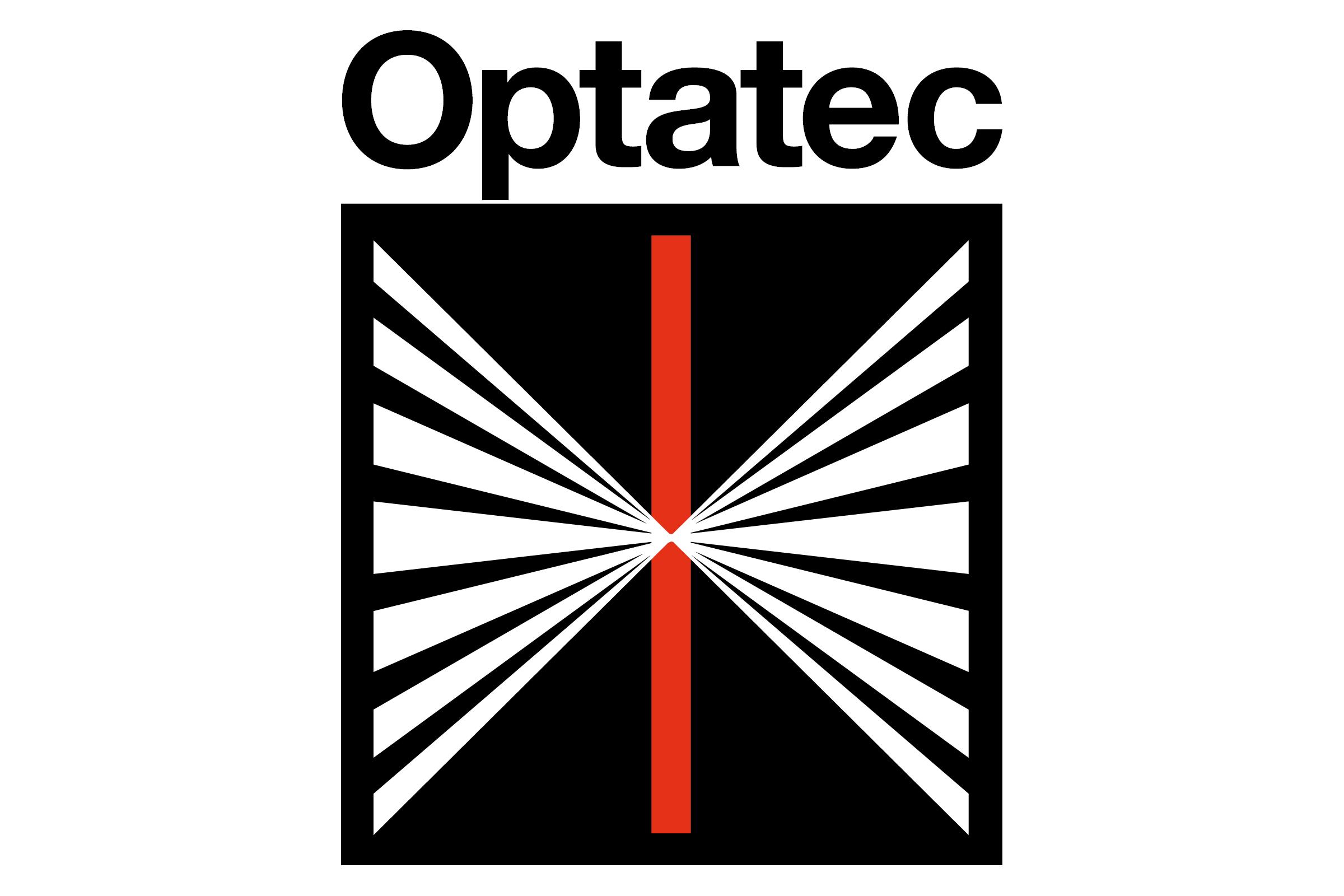 Logo Optatec 2020