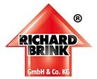 Logo von Richard Brink GmbH & Co. KG