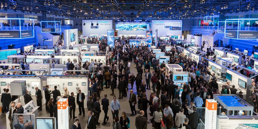 SPS in Nürnberg: Automation und IT wachsen immer enger zusammen - ingenieur.de - Jobbörse und Nachrichtenportal für Ingenieure