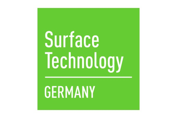 Logo Surface Technology 2020