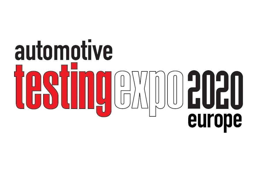 Logo automotive testing expo 2020