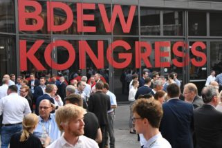BDEW-Kongress