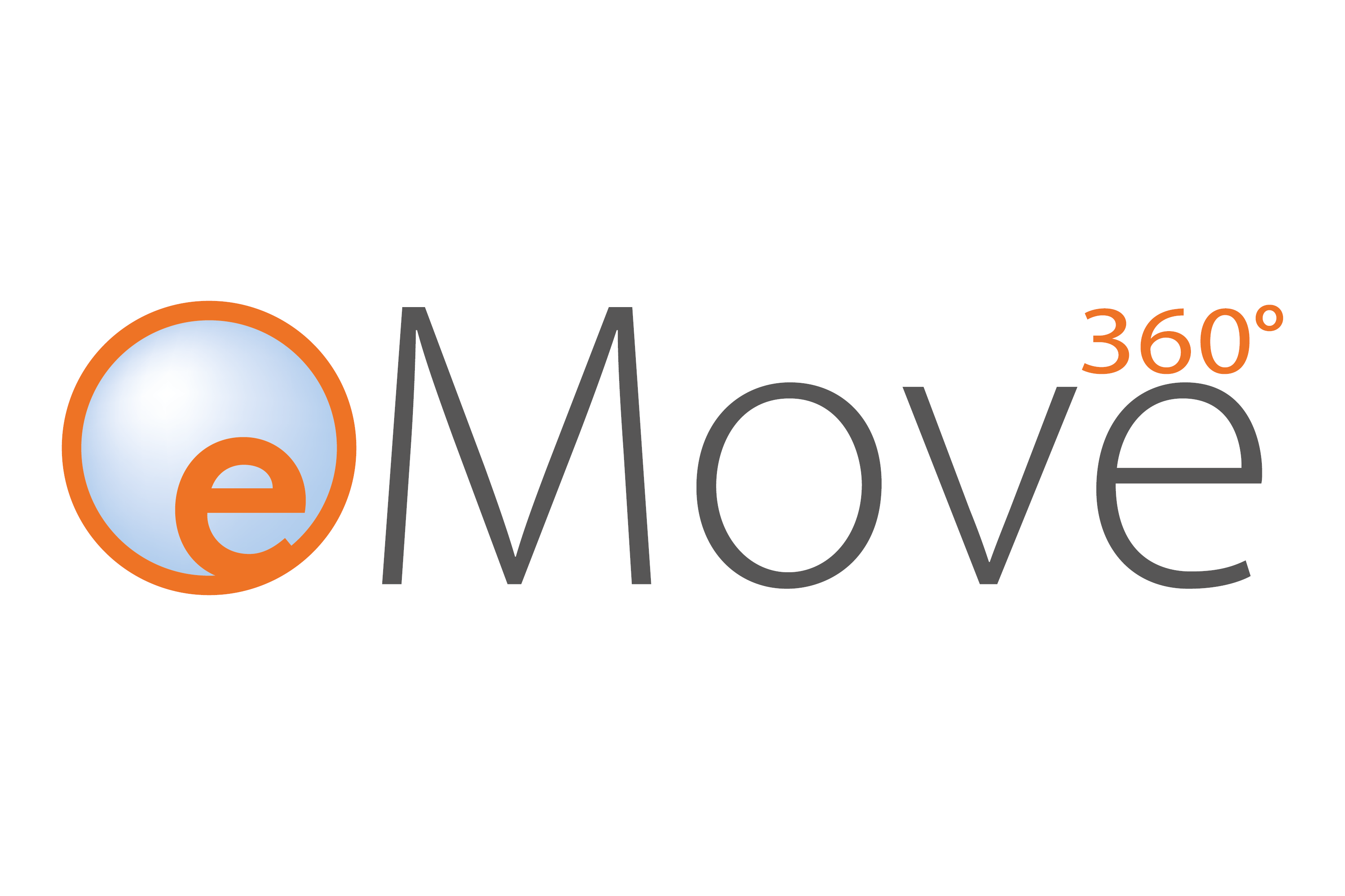 Logo eMove 360