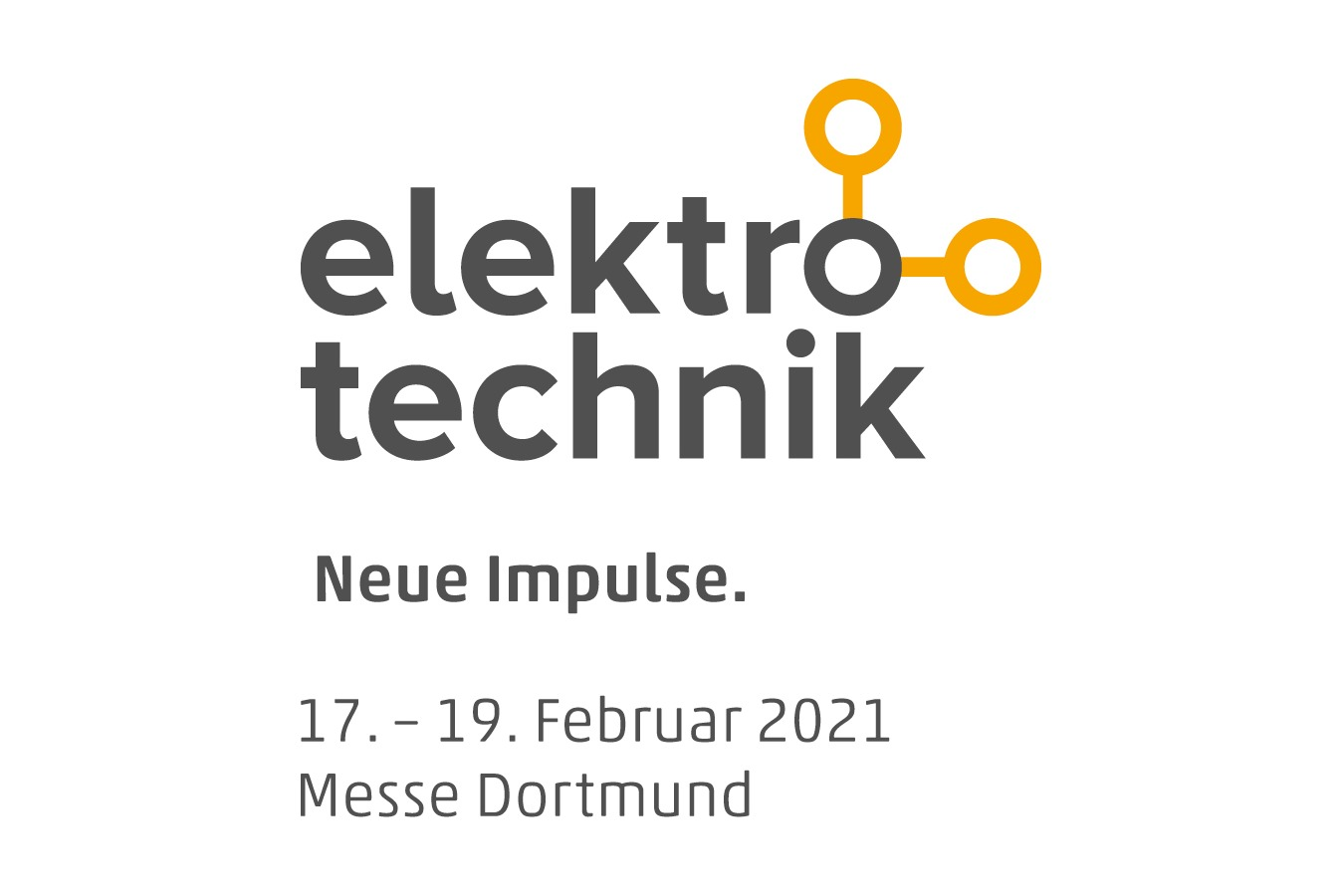 Logo elektrotechnik 2021