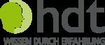Logo von Haus der Technik e.V.