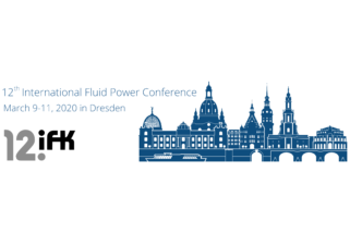Fluidtechnisches Kolloquium (IFK) – International Fluid Power Conference