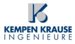 Logo von Kempen Krause Ingenieure GmbH