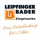 Logo von Ziegelwerke LEIPFINGER-BADER GmbH