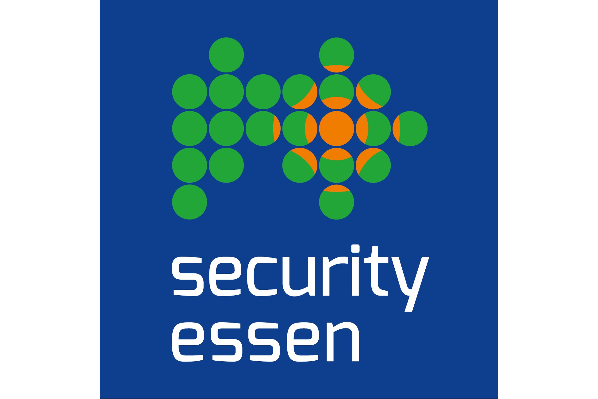 Logo security essen 2020