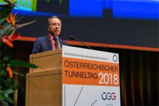 12. Österreichischer Tunneltag