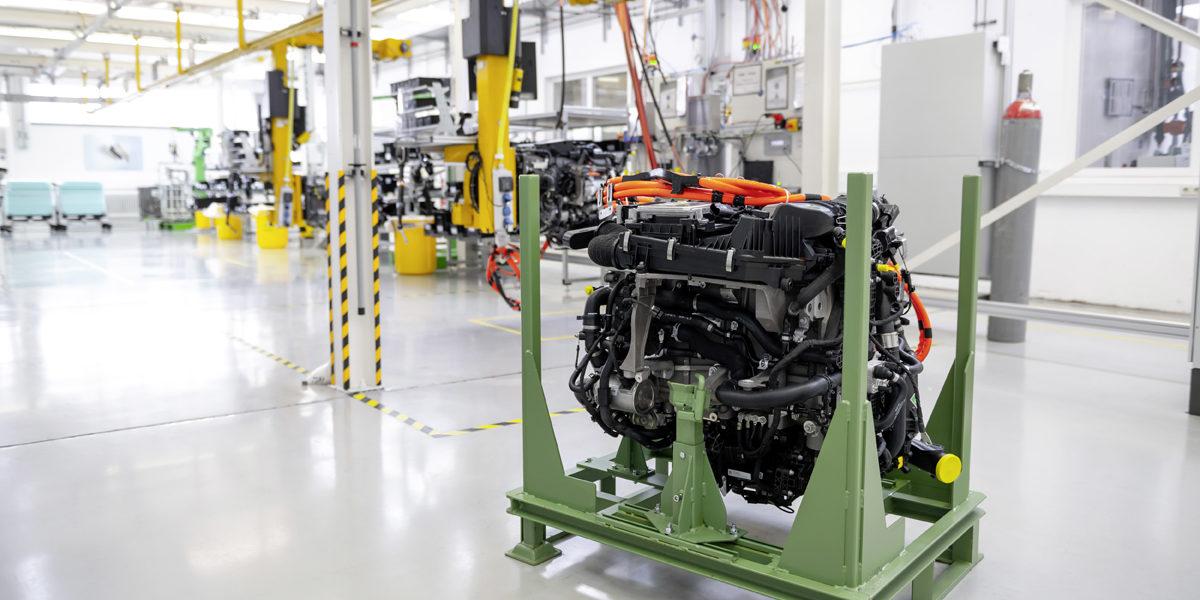Green IT: Stationäre Energieversorgung mit Brennstoffzellen