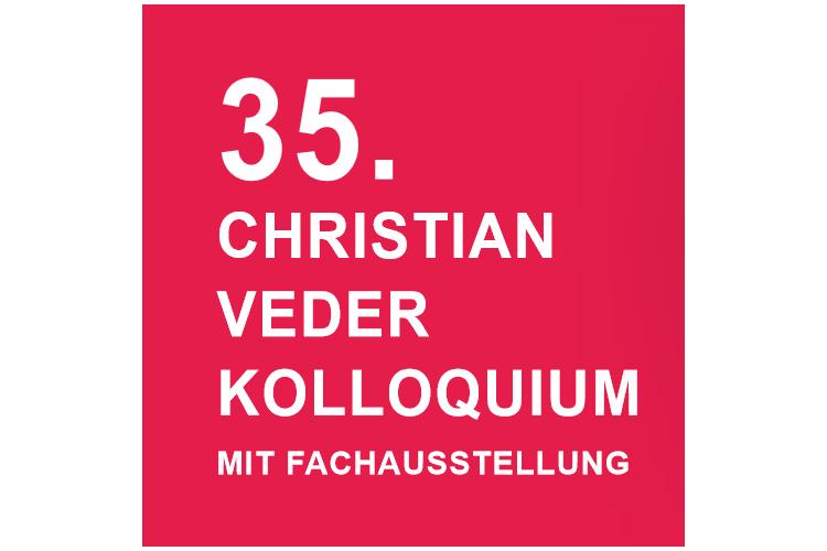35. Christian Veder Kolloquium 2_3