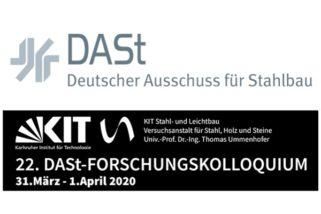 22. DASt-Forschungskolloquium