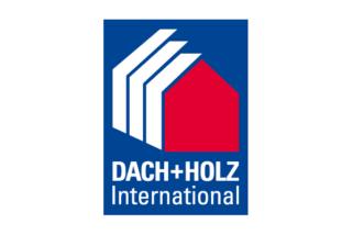 Dach + Holz International 2020