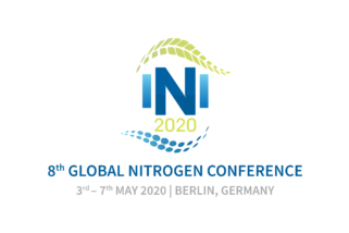 8. Konferenz der International Nitrogen Initiative (INI) / Global Nitrogen Conference