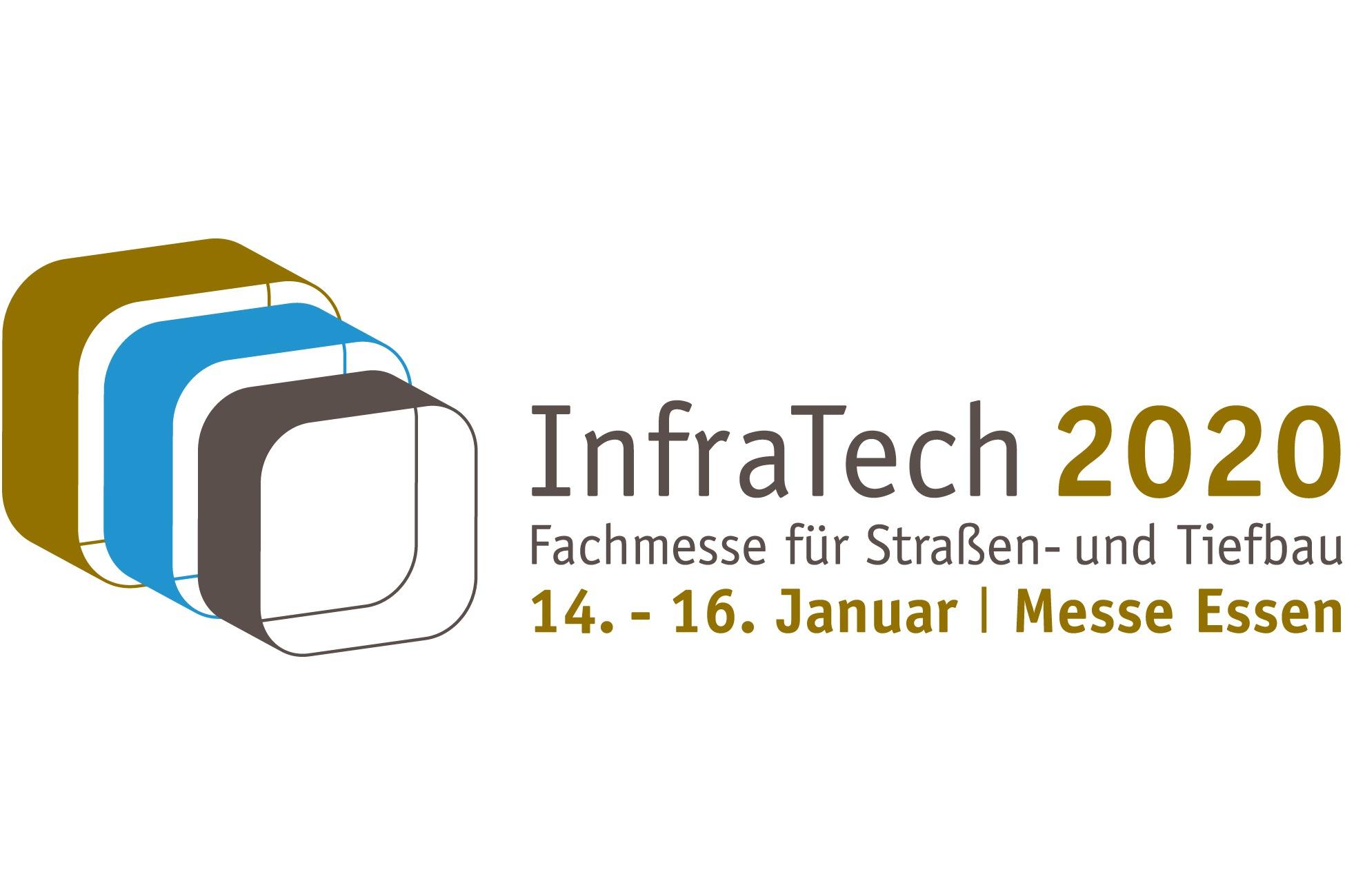 Logo InfraTech 2020