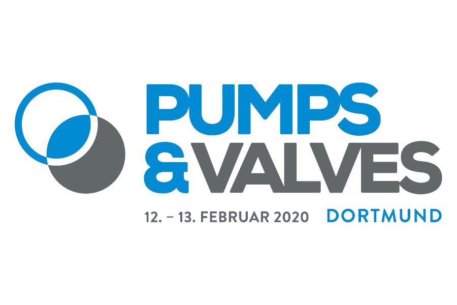 Logo Pumps&Valves