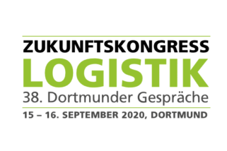 Zukunftskongress Logistik / 38. Dortmunder Gespräche