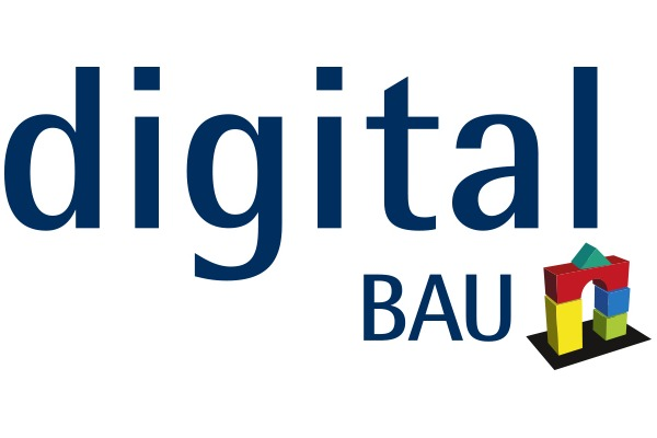 Logo digitalBAU
