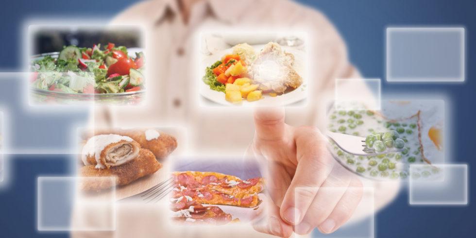Lebensmitteltrends 2035