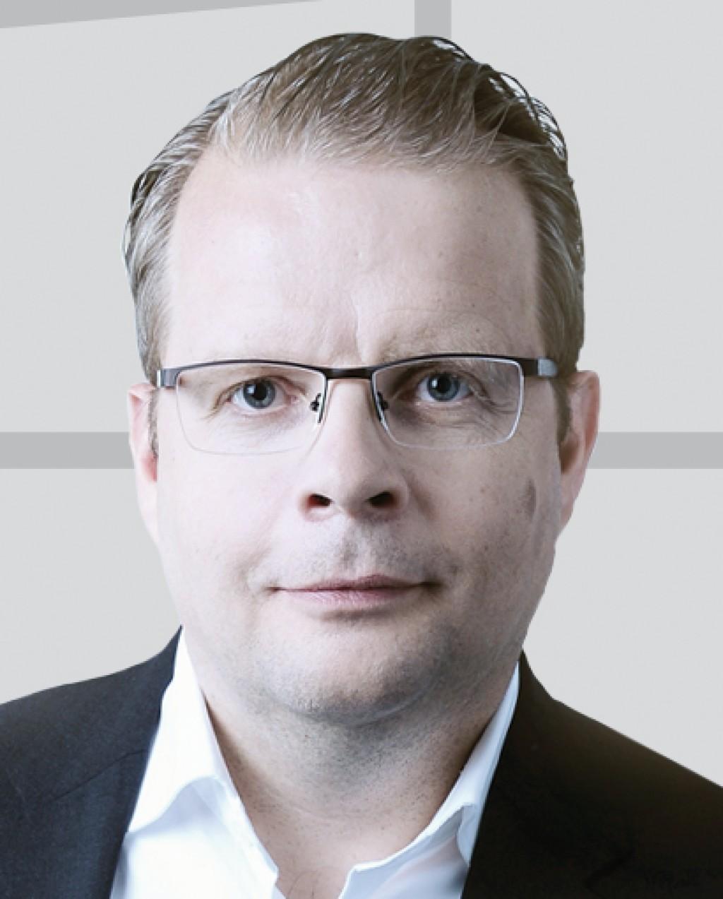 """Marc Schütt, Geschäftsführer der ITVT Consulting, Leonberg: """"Das Motto lautet: weg von Datensilos und Einzelfallbearbeitung, hin zu workflow-basierter Prozessabwicklung."""" Bild: ITVT"""