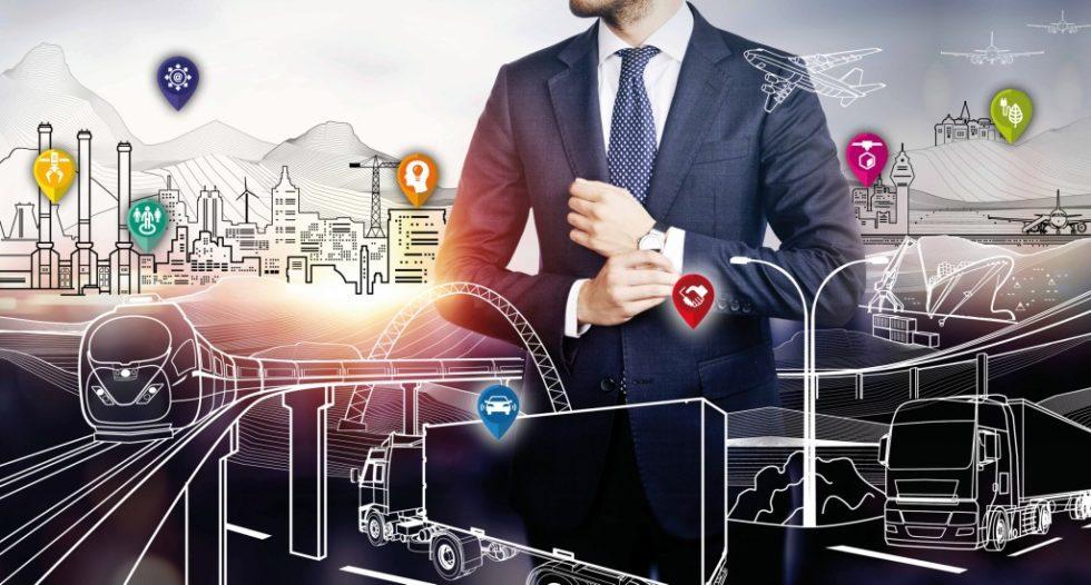 Seit 20 Jahren beobachtet die Fraunhofer-Arbeitsgruppe für Supply Chain Services SCS die Entwicklung in den Logistik-Märkten und leitet daraus wesentliche Tendenzen ab. Bild: Fraunhofer SCS