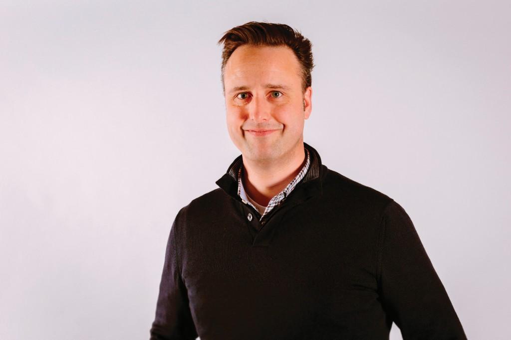 Bild 2 David Engel, Head of Business Development im Bereich Telekommunication bei Arvato SCM Solutions. Bild: Arvato