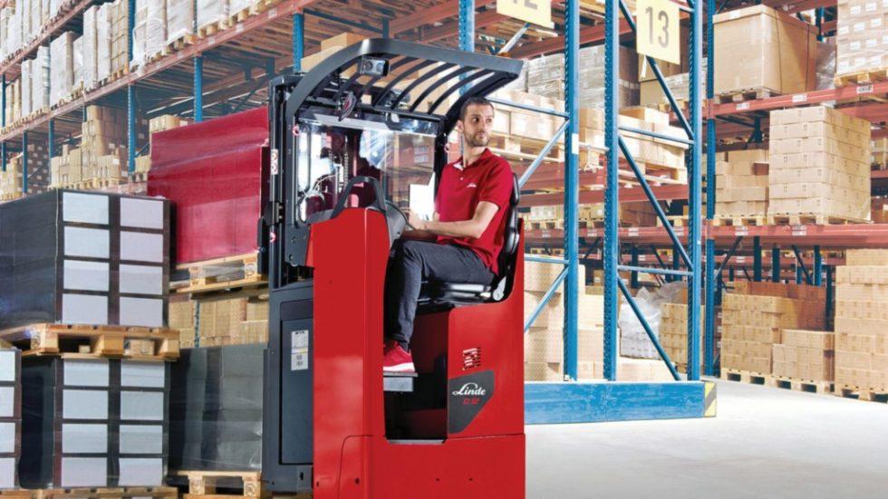 Die Verantwortlichen für die Normung von Flurförderzeugen (FFZ) haben einige Neuerungen zu vermelden. Bild: Linde MH