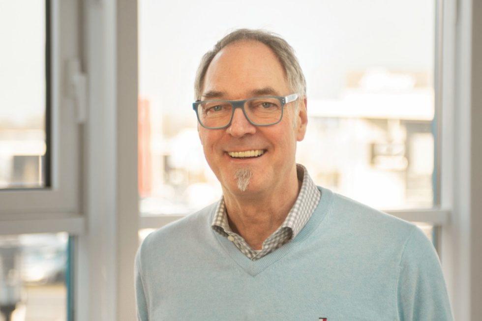 Uwe Eschment, Geschäftsführer der Torwegge GmbH & Co. KG. Bild: Torwegge