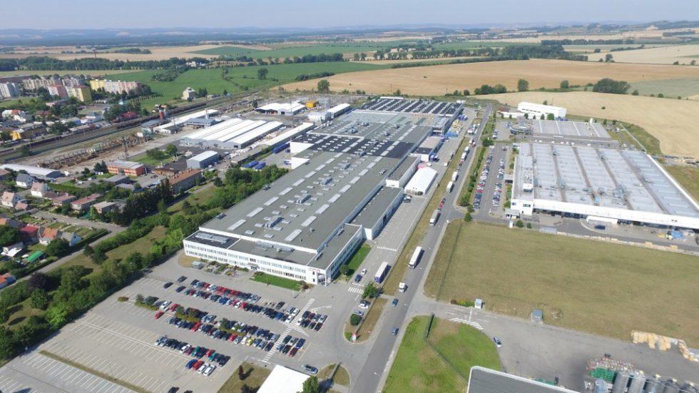 Die Lkw-Materialanlieferung optimiert die Miele Gruppe in ihren Werken in Gütersloh, Bielefeld und Unicov (Tschechien) mit der Lkw-Zulaufsteuerungssoftware SyncroSupply. Bild: Miele