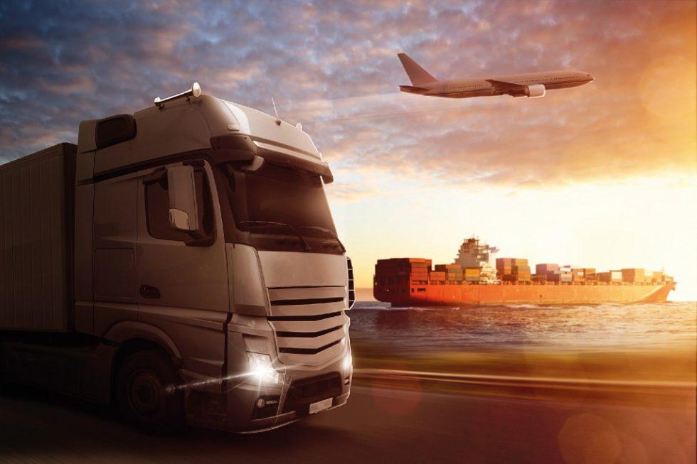 SAP S/4HANA vereint EMW und TM. Beide Systeme verfolgen das Ziel, globale oder regionale Warenflüsse schnell und reibungsarm verlaufen zu lassen. Bild: lassedesignen-Fotolia