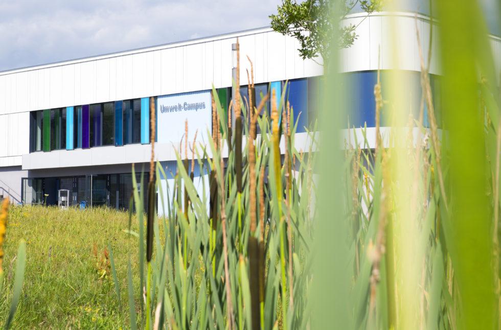 Umwelt-Campus Birkenfeld ist erneut deutscher Nachhaltigkeitschampion