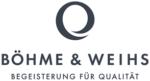 Logo von Böhme & Weihs Systemtechnik GmbH & Co. KG