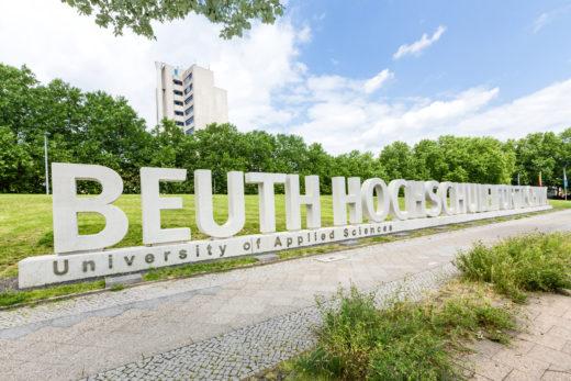 Bild: Beuth Hochschule
