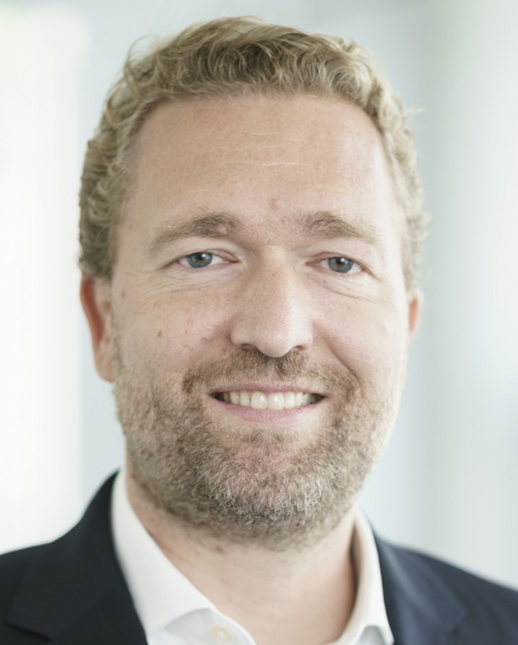 """Dr. Markus Lammers, Leiter B2B Deutschland bei der innogy SE, Essen: """"Wir müssen noch stärker das Segment Energiedienstleistung systematisch ausbauen. Die reine Beschränkung auf den Verkauf von Commodity-Angeboten reicht heute nicht mehr aus."""" Bild: Innogy"""