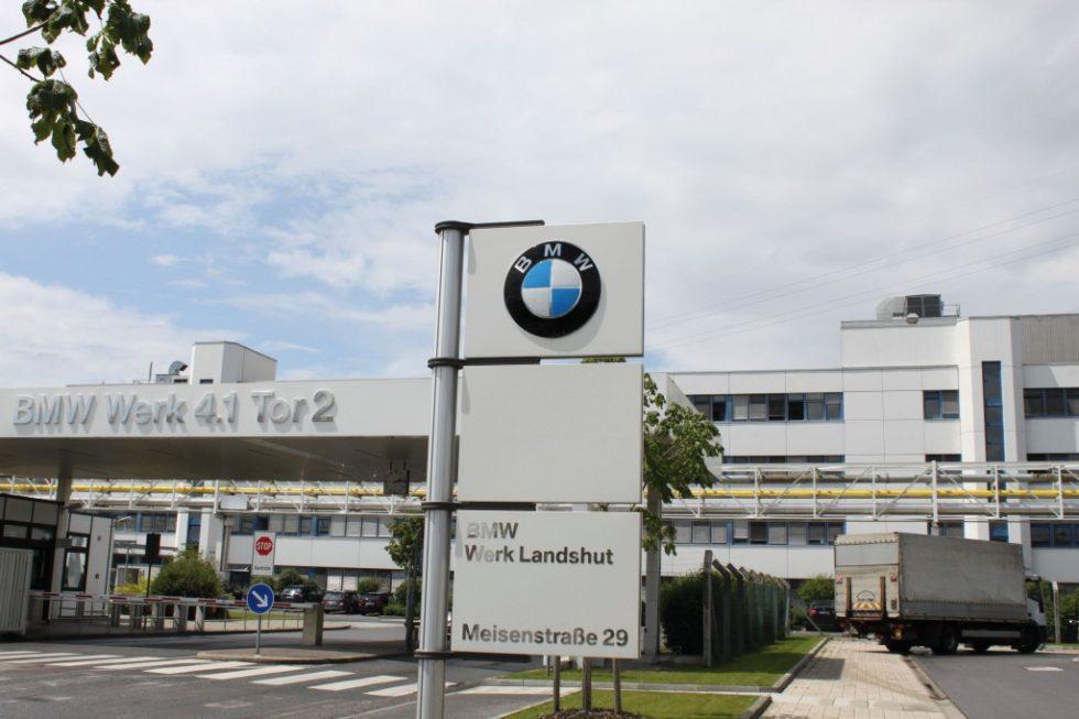 Im Rahmen eines Energie-Einspar-Contractings beauftragte die BMW Group die Unternehmen Siemens, Müller und Gammel Engineering, um für ihr Werk in Landshut ein neues Energiekonzept zu erstellen. Bild: Gammel Engineering