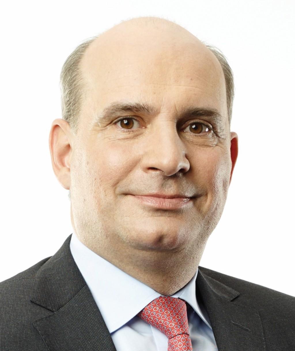 """Eugeniy Ivanov, Prokurist bei der rhenag ag in Köln: """"Energieversorger gehen zunehmend auf die Suche nach einer Fit-for-Purpose-IT-Lösung."""" Bild: rhenag"""