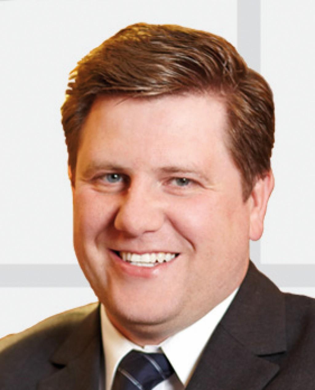 """Jochen Klipfel, Geschäftsführer, ITVT, Leonberg: """"IT-Systeme müssen die Dynamik im Energiemarkt mit Funktionalität und Schnittstellen-Readiness unterstützen."""" Bild: ITVT"""