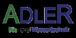 Logo von Adler Bio- und Wassertechnik