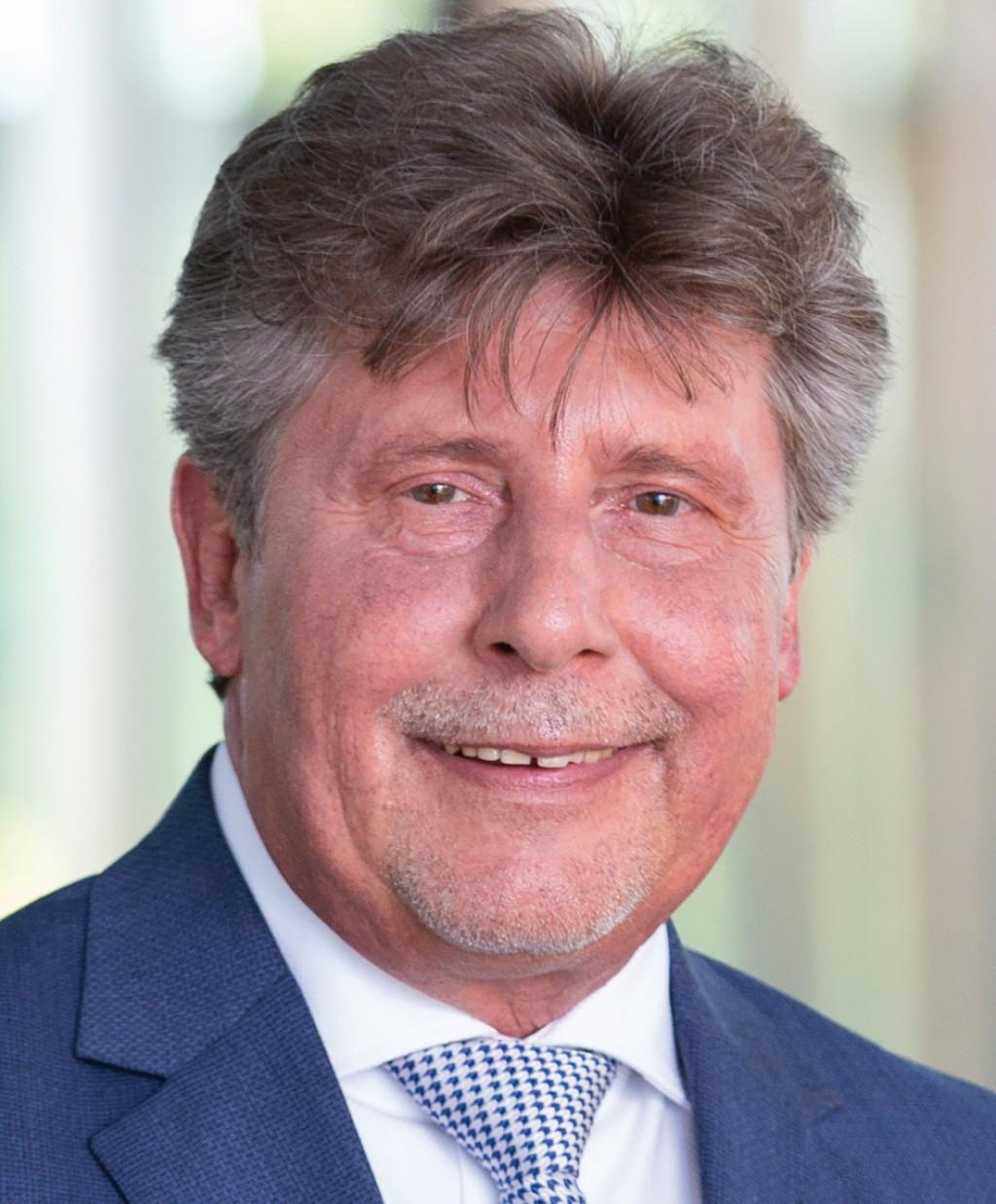 Lobbe-Geschäftsführer Micheal Wieczorek. Bild: Lobbe (7), Vogt (2)