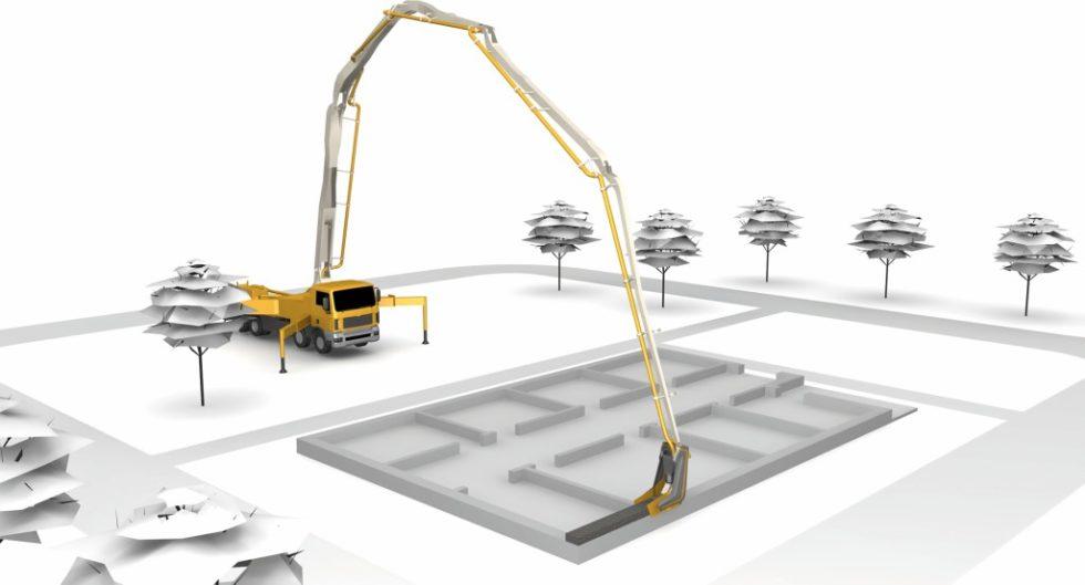 Bild 1.Animation des CONPrint3D-Verfahrens