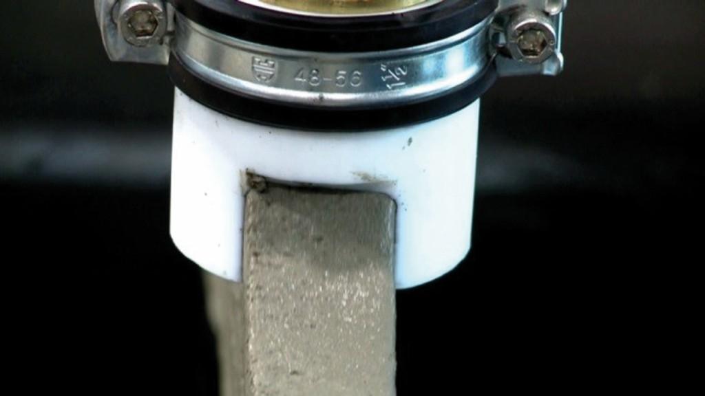 Bild 11. Druckdüse mit den Abmessungen Breite 30 mm und Höhe 20 mm (Maßstab 1 : 5)
