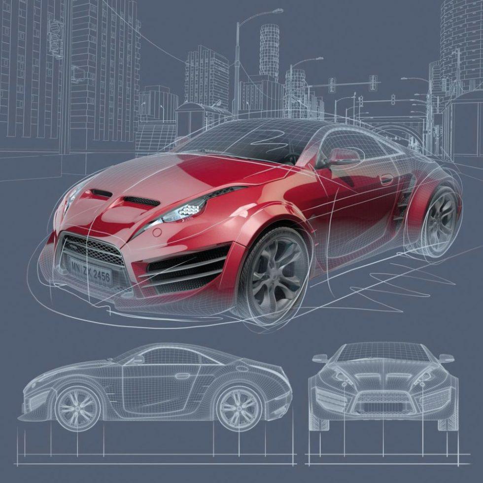Fahrzeugproduktion in Zeiten verschärfter Emissionsziele: Hier sind effiziente Produktkostenmanagement-Lösungen gefragt. Bild: aPriori