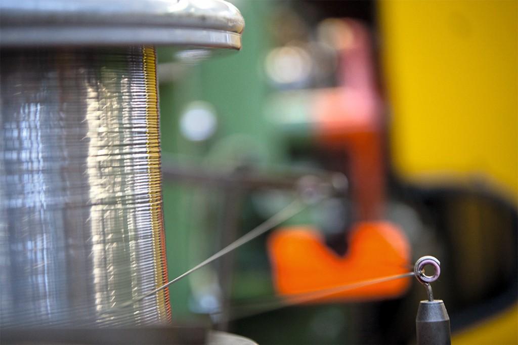 Bild 2. Integrierte Qualitätsmanagementsysteme kommen abteilungsübergreifend vor allem in der Produktion, im Einkauf sowie beim Service zur Anwendung. Bild: Industrial Application Software