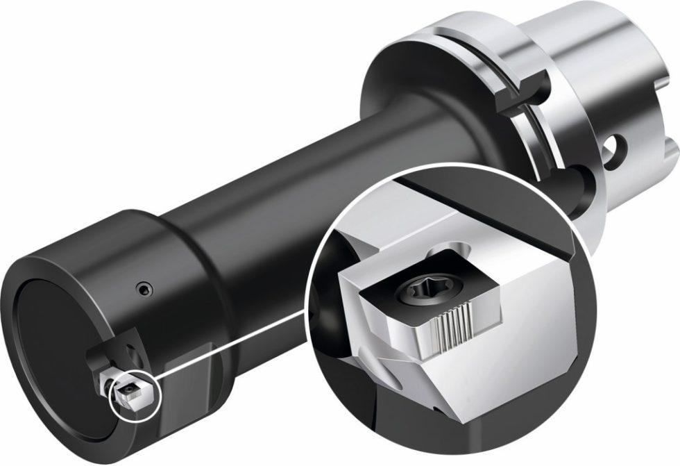 """Ein neues Werkzeugkonzept """"revolutioniert"""" die Bearbeitung beschichteter Zylinderlaufbahnen in Leichtmetall-Motorblöcken. Bild: Walter"""